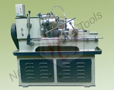 Bed Type Threading Machine